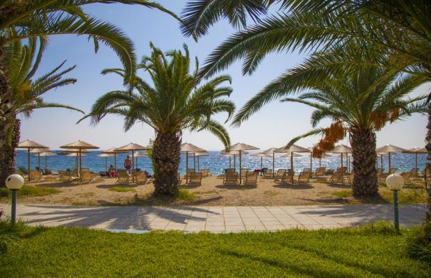 фотографии отеля Possidona Beach изображение №35