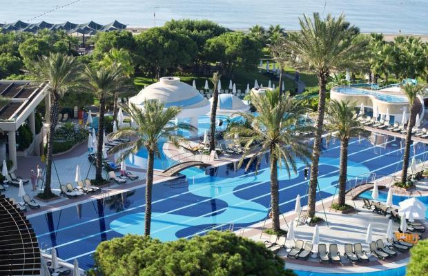фото Limak Atlantis De Luxe Hotel & Resort изображение №34