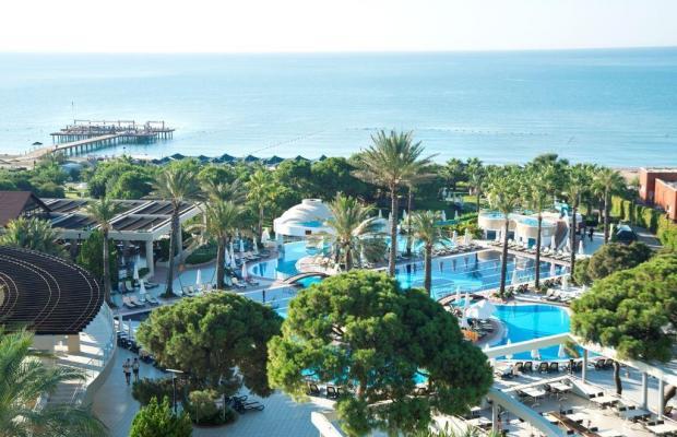 фото Limak Atlantis De Luxe Hotel & Resort изображение №22