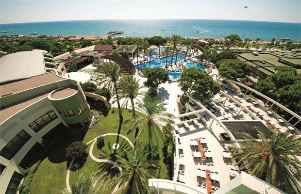 фотографии отеля Limak Atlantis De Luxe Hotel & Resort изображение №15
