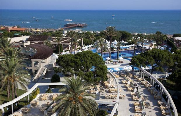 фото Limak Atlantis De Luxe Hotel & Resort изображение №14