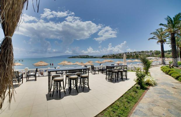 фото отеля Mio Mare (ех. Simin) изображение №9