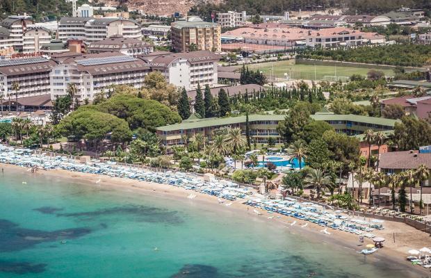 фотографии отеля Lonicera World Hotel изображение №19