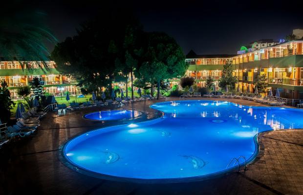 фото отеля Lonicera World Hotel изображение №9