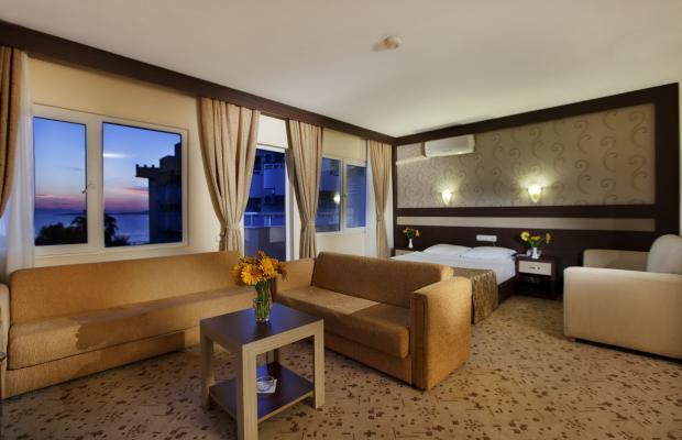 фотографии Lonicera World Hotel изображение №8