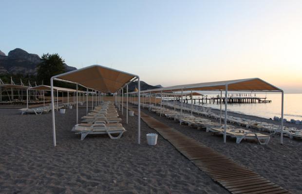 фото Ring Beach Hotel (ex. Nautilus Hotel) изображение №18