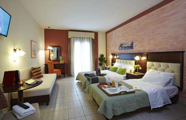 фото Sokratis Hotel изображение №18