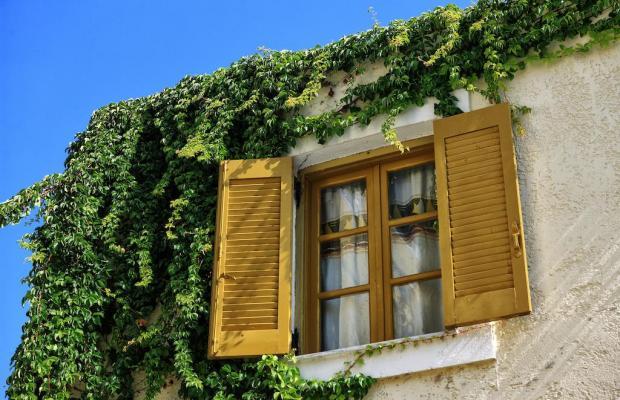 фотографии отеля Stelva Villas изображение №11