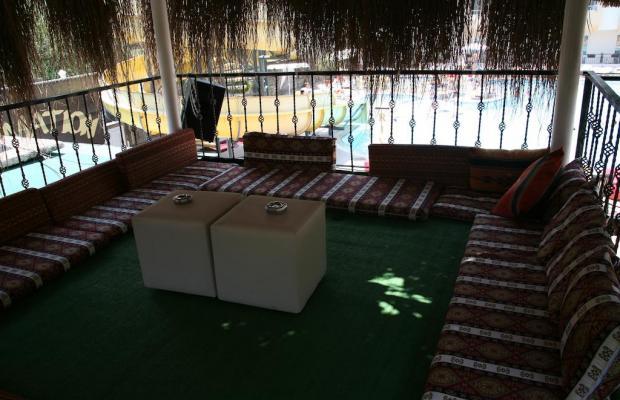 фото Residence Rivero (ex. Residence Kervan) изображение №2
