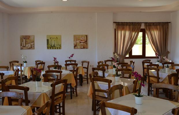 фотографии отеля Hotel Stork изображение №55