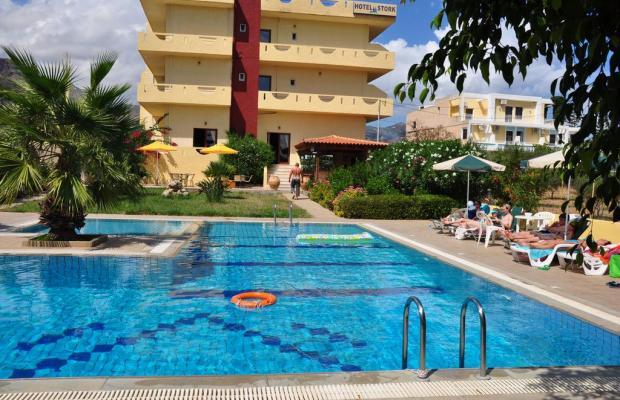 фото отеля Hotel Stork изображение №33