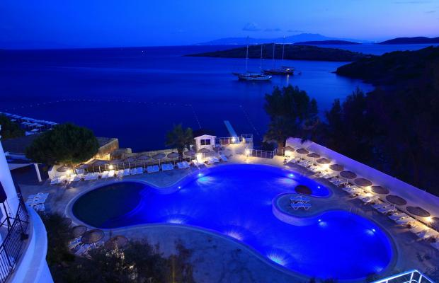 фотографии отеля Bodrum Bay Resort (ex. Virgin Bodrum; Joy Club Bodrum) изображение №7