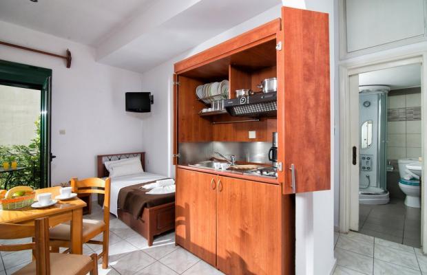 фотографии Erofili Apartments изображение №44