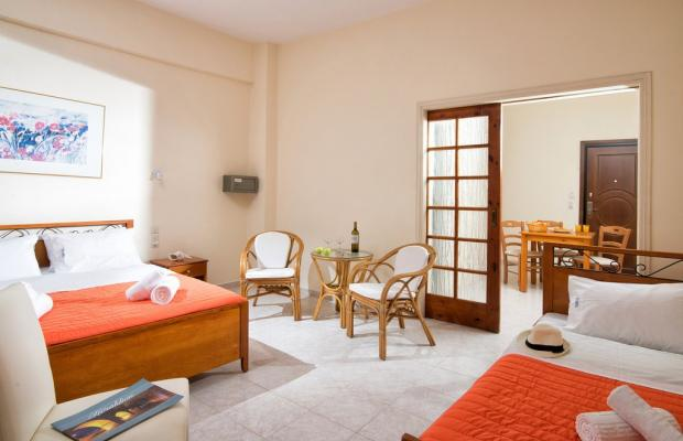 фото отеля Erofili Apartments изображение №33