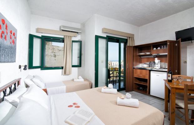 фото отеля Erofili Apartments изображение №25