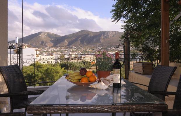 фотографии Erofili Apartments изображение №16