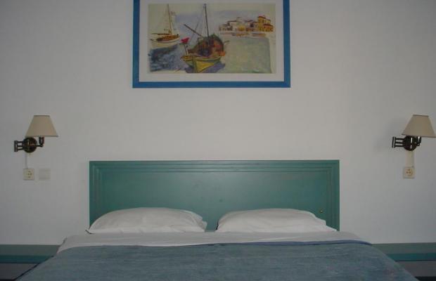 фотографии отеля Evdokia изображение №11