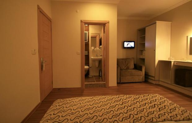 фотографии Grand Zeybek Hotel изображение №20