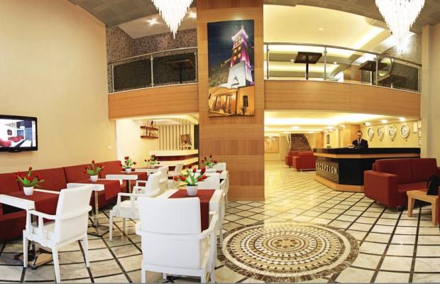 фотографии отеля Grand Zeybek Hotel изображение №19