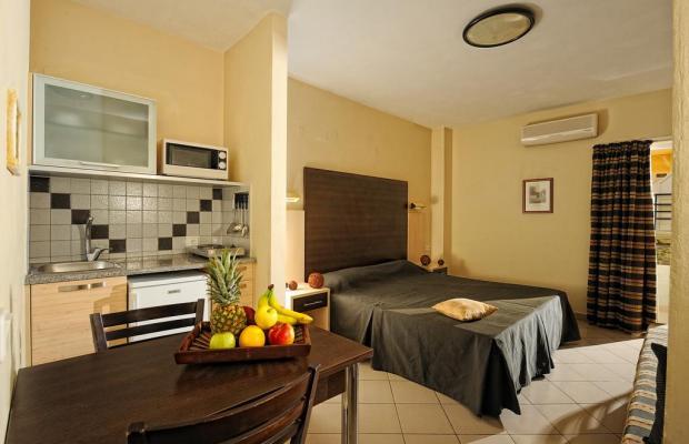 фотографии отеля Apollo Apartments изображение №15