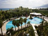 FUN AND SUN Club Di Finica (ex.Presa Di Finica Resort), 5*