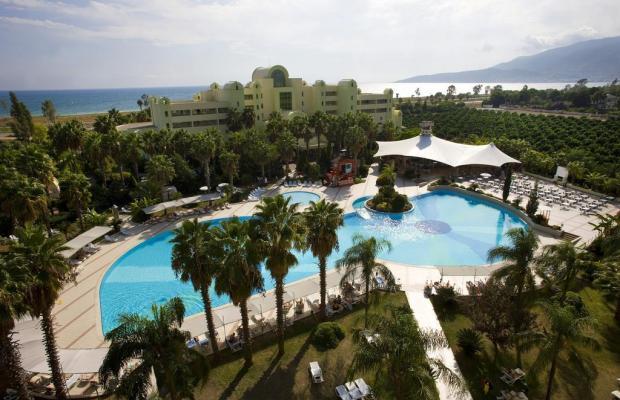 фото отеля Presa Di Finica изображение №1