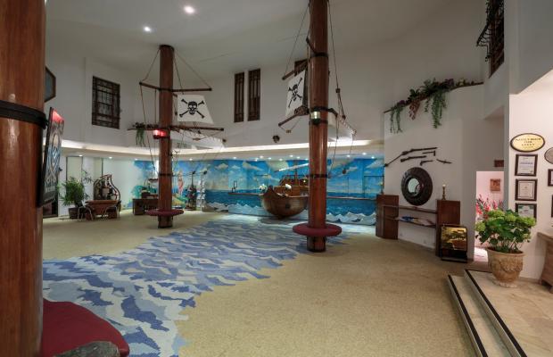 фотографии отеля Pirate`s Beach Club изображение №59