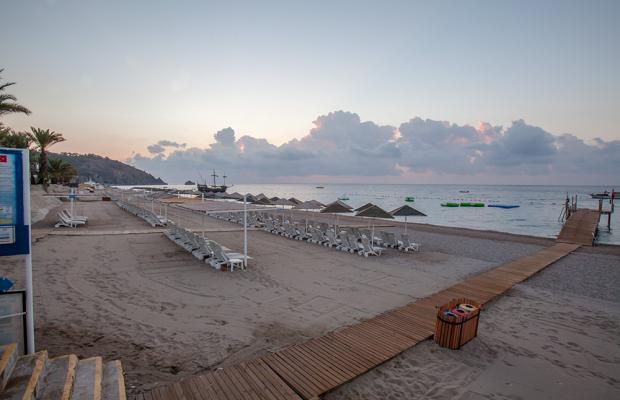 фото отеля Pirate`s Beach Club изображение №29