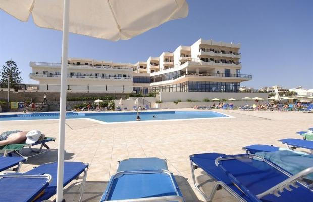фотографии отеля Themis Beach изображение №19