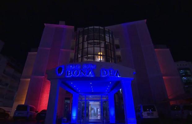 фотографии отеля Lims Bona Dea Beach (ex. Bona Dea Beach) изображение №23