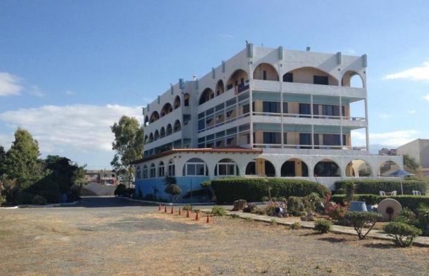 фотографии отеля Tsagarakis Beach изображение №3