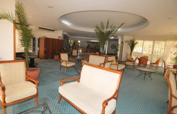фотографии отеля Pamukkale Termal Huzur (ех. Villa Lycus Butik) изображение №27