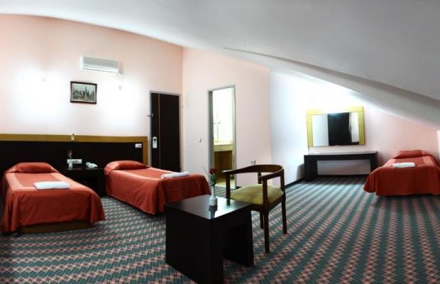 фотографии отеля Halici изображение №11