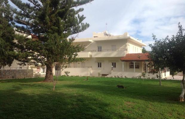 фотографии отеля Villa Malia Aparthotel изображение №19