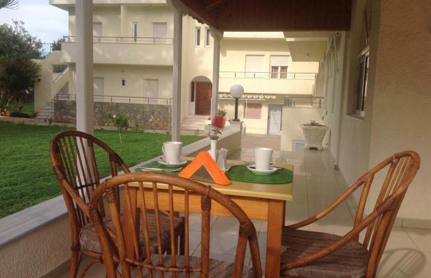 фото Villa Malia Aparthotel изображение №18