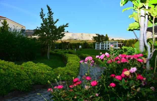 фото Tripolis Hotel изображение №30