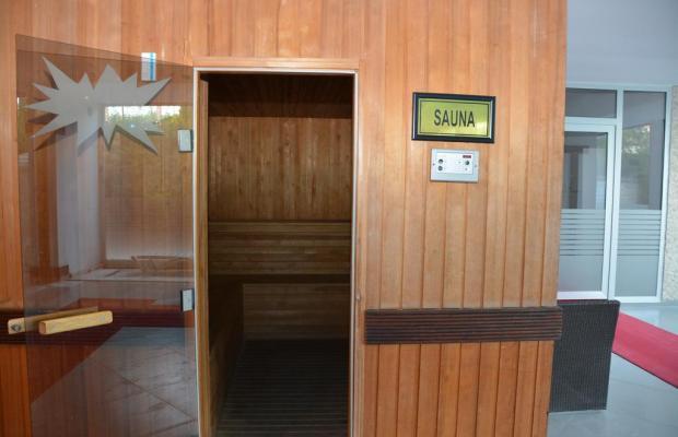 фотографии отеля Tripolis Hotel изображение №7