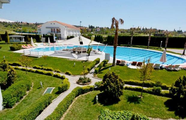фото отеля Tripolis Hotel изображение №1