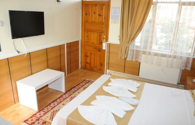 фотографии отеля Kervansaray Hotel & Pension изображение №23
