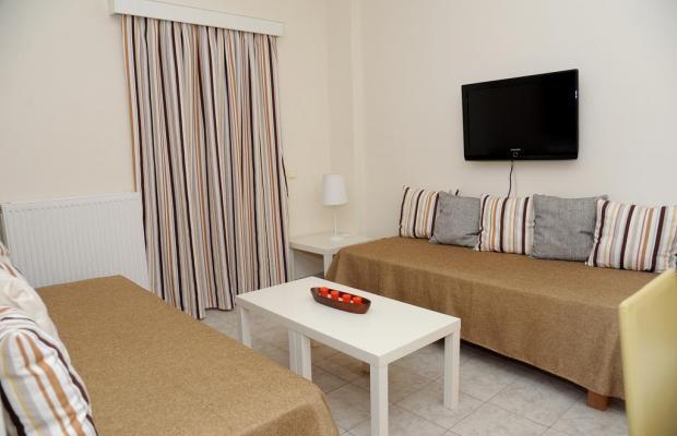 фотографии отеля Volanakis Apartments изображение №27