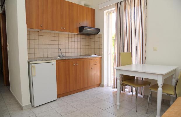 фото отеля Volanakis Apartments изображение №21