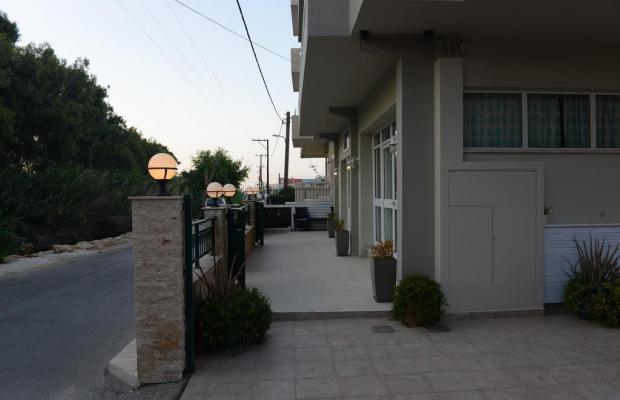 фото отеля Volanakis Apartments изображение №17