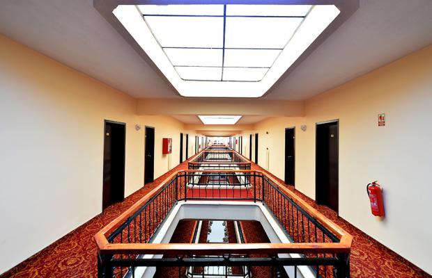 фото отеля Zafir Thermal Hotel (ех. C&H Hotel) изображение №13