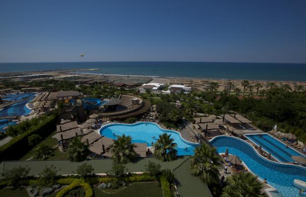 фотографии Adalya Resort & Spa изображение №36