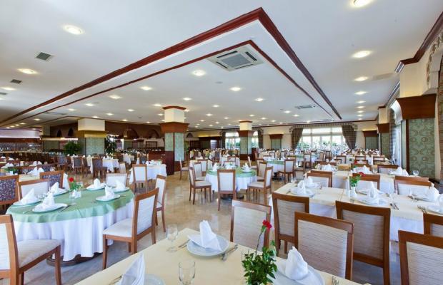 фотографии отеля Adalya Resort & Spa изображение №27