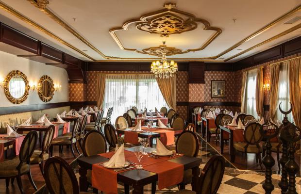фотографии отеля Adalya Resort & Spa изображение №7