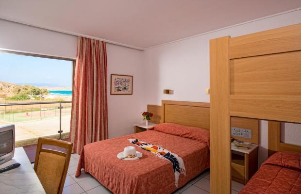фото отеля AKS Minoa Palace изображение №9