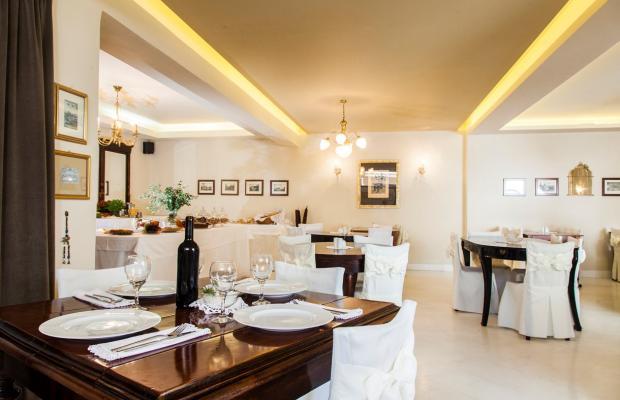 фотографии отеля Residence Villas изображение №23