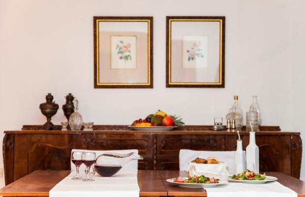 фотографии отеля Residence Villas изображение №19