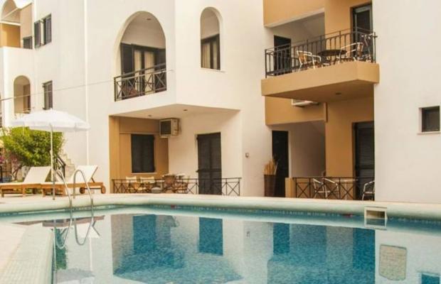 фото отеля Residence Villas изображение №1
